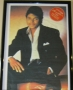 Wanna Be Startin' Somethin' (Sleeve Cover) Unofficial Poster (USA)