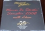 Wanna Be Startin' Somethin' 2008 With Akon (3 Tracks) CD Single (Europe)