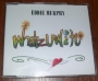 Whatzupwitu (3 Tracks) CD Single (USA)