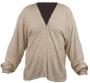 White Beaded Shirt Worn By Michael (1990s)