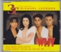 Why (3T Featuring M.Jackson) (4 Track) CD Single (Yellow Cover) (Austria)
