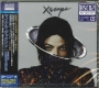 Xscape Limited Blu-Spec CD2 Album (2016) (Japan)