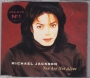 You Are Not Alone (5 Mixes) CD Single (Austria)