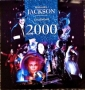 (1999-2000) Official Calendar By Captain Eo Productions (France)