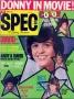 16 SPEC MAGAZINE - April 1973 (USA)