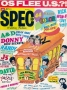 16 SPEC MAGAZINE - July 1973 (USA)