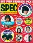 16 SPEC MAGAZINE  September 1972 (USA)