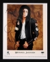 RAC Jacket Colour Promo Photo Signed By Michael #3 (1992)