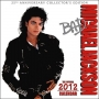 "(2012) Michael Jackson BAD 25th Anniversary 12""x12"" Calendar (USA)"