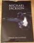 (2014) Michael Jackson Official Danilo Calendar (UK)