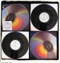 "2300 Jackson Street - Future Disc Systems - Double Sided 10"" Acetate (USA)"