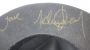 "30th Anniversary TV Special Worn and Signed "" Shanon Phillips "" Fedora"