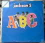 ABC Commercial LP Album (Italy)