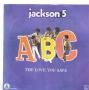 "ABC Commercial 7"" Single (Yugoslavia)"