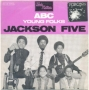 "ABC Commercial 7"" Single (France)"