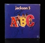 ABC LP Signed By The Jackson 5 (USA)