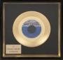 ABC Motown Records Gold Award