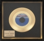 ABC Motown Records Gold Award