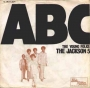 """ABC Commercial 7"""" Single (Germany)"""