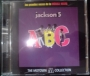 ABC *Las Grandes Voces De La Musica Negra* Commercial CD Album (Spain)