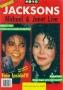 ACTION JACKSONS: MICHAEL & JANET LIVE 1989 (UK)