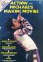 ACTION MICHAEL'S MAKIN' MOVIES 1989 (UK)