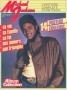 ALBUM COLLECTION: MICHAEL JACKSON Vol. 2 #1 - January 1984 (France)
