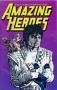 AMAZING HEROES  May 1987 (USA)