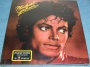 A Shining Star (Thriller Video Face) Official Puzzle By Colorforms (USA)