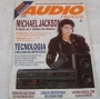 AUDIO NEWS March 1992 (Brazil)