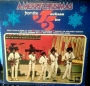 A Merry Christmas From The Jackson 5ive Commercial LP (Australia)