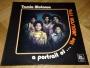 A Portrait Of The Jackson 5 (Vol. 31) Commercial LP Album (Greece)
