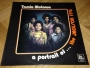A Portrait Of The Jackson 5 (Vol. 31) Commercial LP Album (Greece)