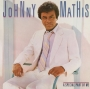 A Special Part Of Me (Johnny Mathis) Commercial LP Album (Holland)