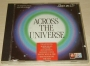 Across The Universe Commercial CD Album (Holland)