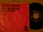 """Ain't No Sunshine Commercial 7"""" Single *Red Sleeve* (Holland)"""