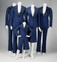 American Music Awards Navy Blue Costume (1977)