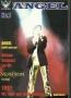 Angel Fanclub Magazine #1 - 1999 - Germany
