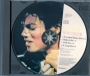 Another Part Of Me Limited Edition Picture Disc CD (4 mixes) (UK)