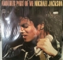 """Another Part Of Me 4 Track Commercial 12"""" Single (Holland)"""