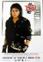 BAD25 / The Immortal World Tour CD Leaflet (UK)