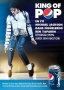 BAD 25 Anniversary Promo Leaflet For 33 Cl. Cans (Turkey)