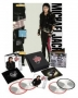 BAD 25 Anniversary Deluxe Collectors Edition 3 CD + Wembley DVD (USA)