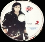 BAD 25 Anniversary (2 Track) Promo CD Single (Poland)