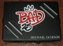 BAD 25 Anniversary Deluxe Collectors Edition 3 CD/DVD/T-Shirt In BAD Themed Case (USA)
