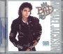 BAD 25 Anniversary Commercial 2CD Album Set (Argentina)