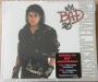 BAD 25 Anniversary Promo 2CD Album Set (Brazil)