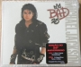 BAD 25 Anniversary Promo 2CD Album Set (Brazil)