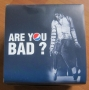BAD 25 Anniversary Pepsi Limited Promo 4x25 CL Cans+CD Box Set (Belgium)