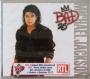 BAD 25 Anniversary 2CD Album Set (France)